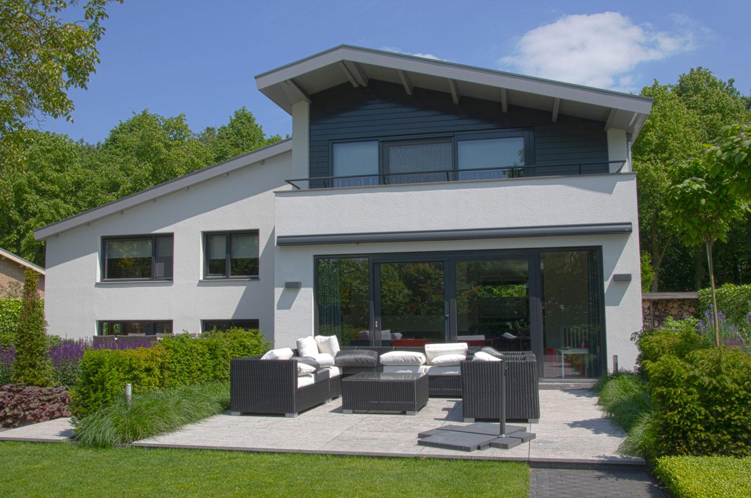 00111ext4 Verbouwing woning Etten-Leur