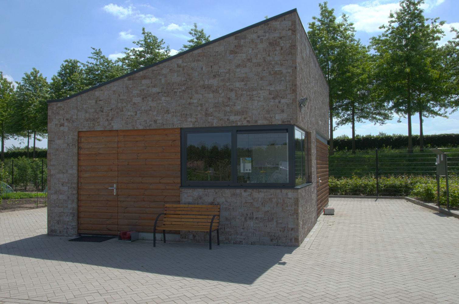 00712ext3 Volkstuinencomplex Etten-Leur