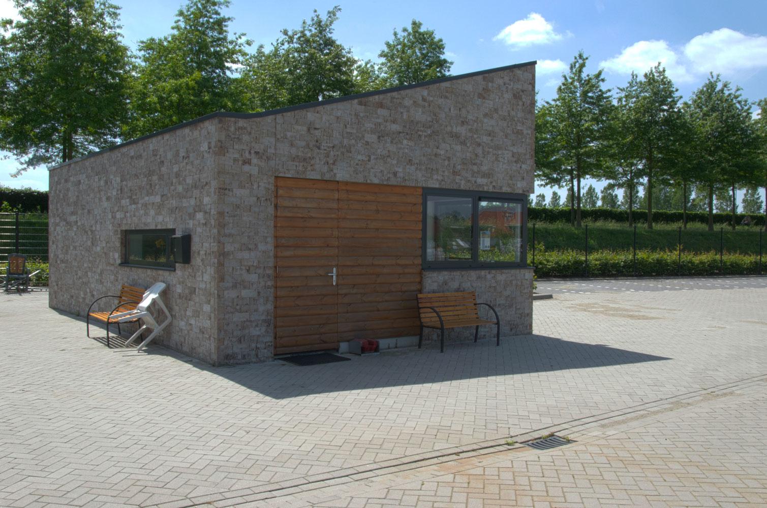 00712ext4 Volkstuinencomplex Etten-Leur