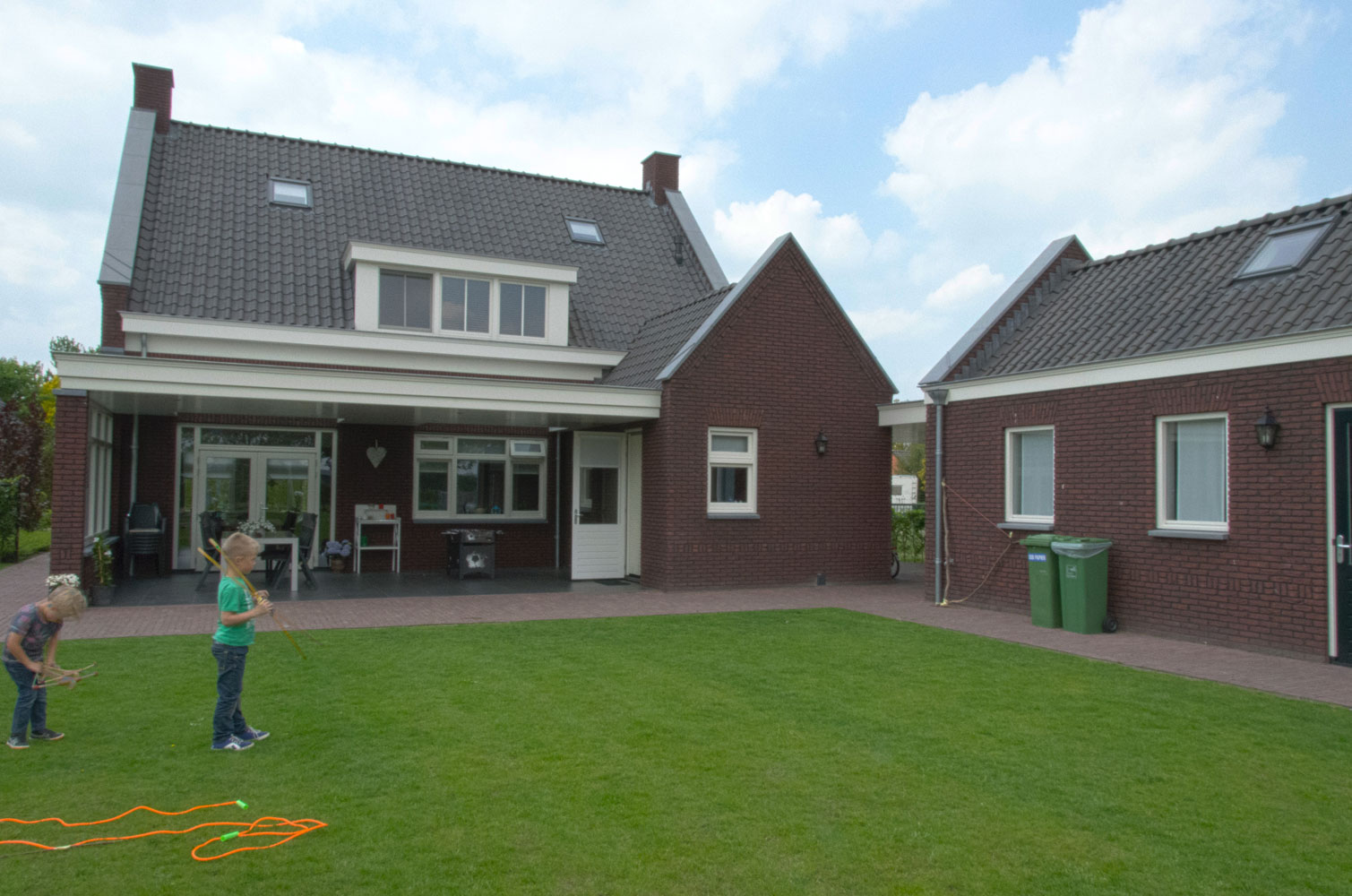 04110ext4  Woning Lage Mierde