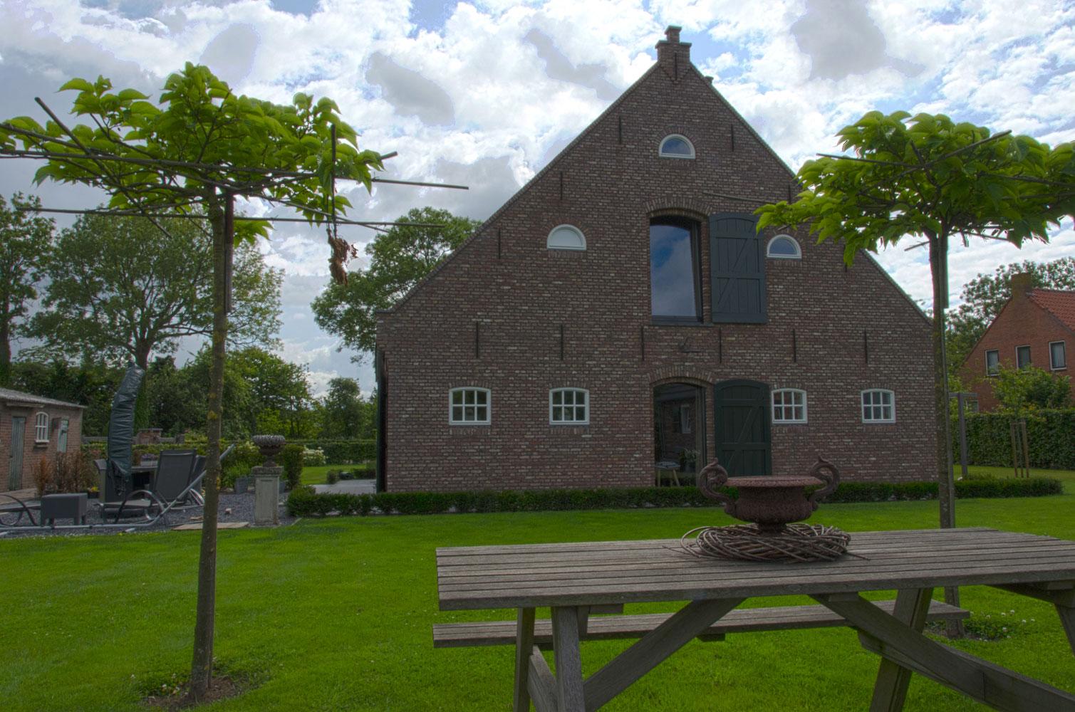 04609ext4 Landelijke woning Etten-Leur