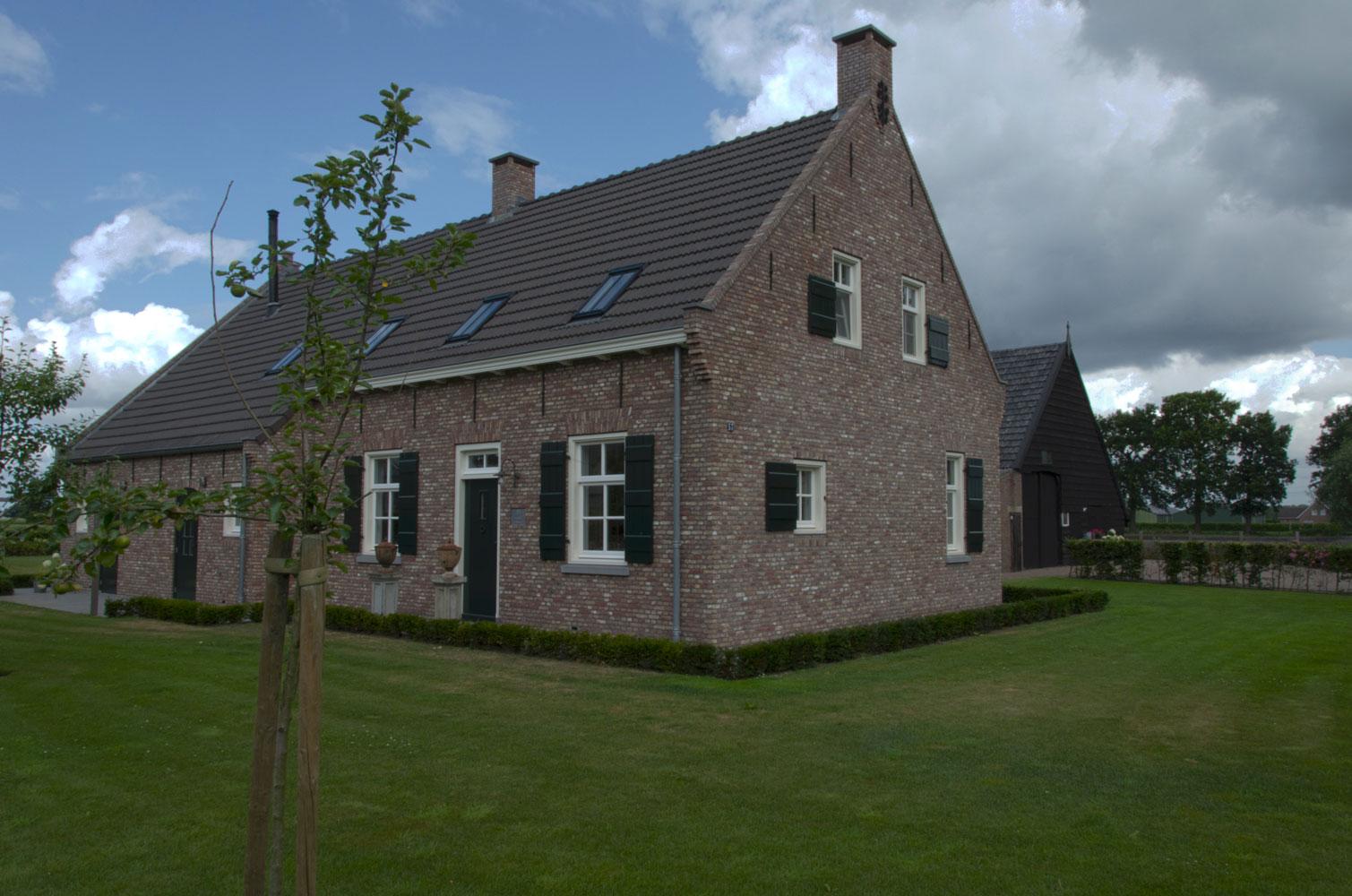 04609ext6 Landelijke woning Etten-Leur